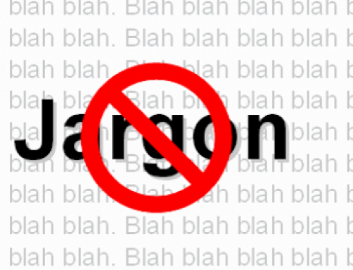 Technical jargon explained